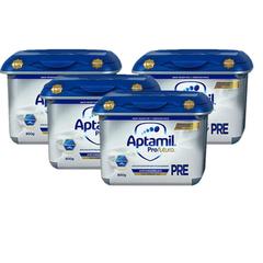 Aptamil 奥地利版爱他美 白金版婴儿配方奶粉 €91.8