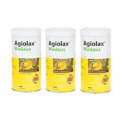 Agiolax 艾者思 清肠养颜颗粒剂 250g 3罐装 €27.45