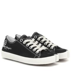 Maison Margiela Tabi帆布运动鞋 定价优势仅€321