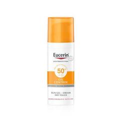 Eucerin 优色林哑光防晒液 LSF50+ 50ml €15.82